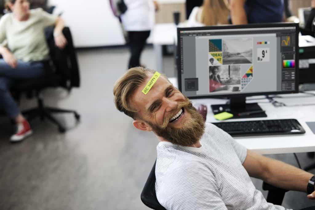 Rendiamo i collaboratori più sereni e produttivi con il Manager della Felicità