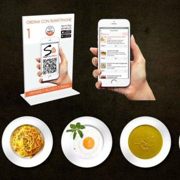 Digitalizzazione nella ristorazione